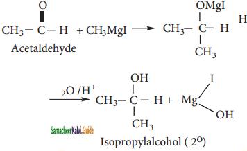 Samacheer Kalvi 11th Chemistry Guide Chapter 14 Haloalkanes and Haloarenes 22