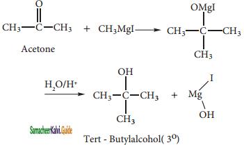 Samacheer Kalvi 11th Chemistry Guide Chapter 14 Haloalkanes and Haloarenes 23