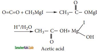 Samacheer Kalvi 11th Chemistry Guide Chapter 14 Haloalkanes and Haloarenes 52