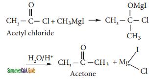 Samacheer Kalvi 11th Chemistry Guide Chapter 14 Haloalkanes and Haloarenes 53