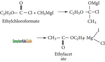 Samacheer Kalvi 11th Chemistry Guide Chapter 14 Haloalkanes and Haloarenes 54