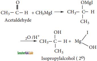 Samacheer Kalvi 11th Chemistry Guide Chapter 14 Haloalkanes and Haloarenes 55