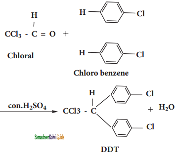 Samacheer Kalvi 11th Chemistry Guide Chapter 14 Haloalkanes and Haloarenes 61