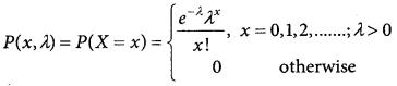 Samacheer Kalvi 12th Business Maths Guide Chapter 7 Probability Distributions Ex 7.2 1
