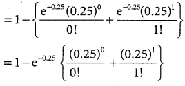 Samacheer Kalvi 12th Business Maths Guide Chapter 7 Probability Distributions Ex 7.2 8