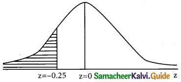 Samacheer Kalvi 12th Business Maths Guide Chapter 7 Probability Distributions Miscellaneous Problems 8