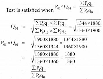 Samacheer Kalvi 12th Business Maths Guide Chapter 9 Applied Statistics Miscellaneous Problems 13