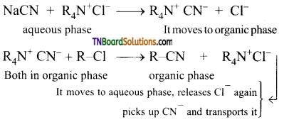 TN Board 12th Chemistry Important Questions Chapter 10 Surface Chemistry 16