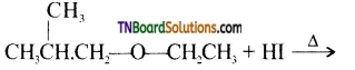 TN Board 12th Chemistry Important Questions Chapter 11 Hydroxy Compounds and Ethers 103