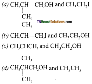 TN Board 12th Chemistry Important Questions Chapter 11 Hydroxy Compounds and Ethers 104