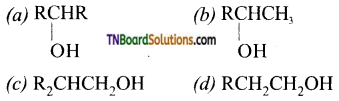 TN Board 12th Chemistry Important Questions Chapter 11 Hydroxy Compounds and Ethers 107