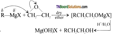 TN Board 12th Chemistry Important Questions Chapter 11 Hydroxy Compounds and Ethers 108