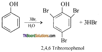 TN Board 12th Chemistry Important Questions Chapter 11 Hydroxy Compounds and Ethers 110