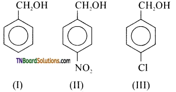 TN Board 12th Chemistry Important Questions Chapter 11 Hydroxy Compounds and Ethers 111