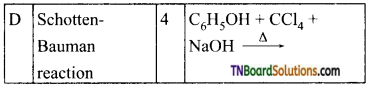 TN Board 12th Chemistry Important Questions Chapter 11 Hydroxy Compounds and Ethers 114