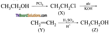 TN Board 12th Chemistry Important Questions Chapter 11 Hydroxy Compounds and Ethers 121