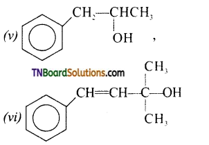 TN Board 12th Chemistry Important Questions Chapter 11 Hydroxy Compounds and Ethers 2