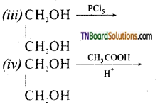 TN Board 12th Chemistry Important Questions Chapter 11 Hydroxy Compounds and Ethers 20