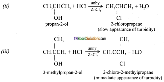 TN Board 12th Chemistry Important Questions Chapter 11 Hydroxy Compounds and Ethers 25