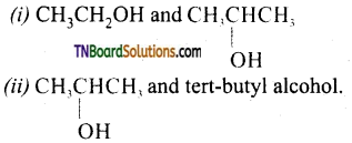 TN Board 12th Chemistry Important Questions Chapter 11 Hydroxy Compounds and Ethers 27