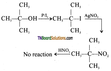 TN Board 12th Chemistry Important Questions Chapter 11 Hydroxy Compounds and Ethers 29