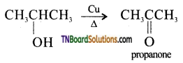 TN Board 12th Chemistry Important Questions Chapter 11 Hydroxy Compounds and Ethers 43