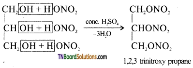 TN Board 12th Chemistry Important Questions Chapter 11 Hydroxy Compounds and Ethers 45