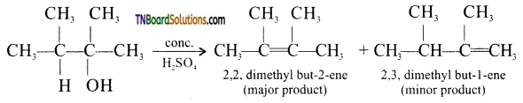 TN Board 12th Chemistry Important Questions Chapter 11 Hydroxy Compounds and Ethers 48