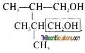 TN Board 12th Chemistry Important Questions Chapter 11 Hydroxy Compounds and Ethers 51