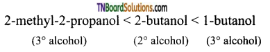 TN Board 12th Chemistry Important Questions Chapter 11 Hydroxy Compounds and Ethers 60