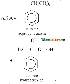 TN Board 12th Chemistry Important Questions Chapter 11 Hydroxy Compounds and Ethers 68