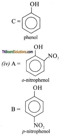 TN Board 12th Chemistry Important Questions Chapter 11 Hydroxy Compounds and Ethers 69