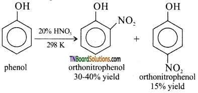 TN Board 12th Chemistry Important Questions Chapter 11 Hydroxy Compounds and Ethers 71