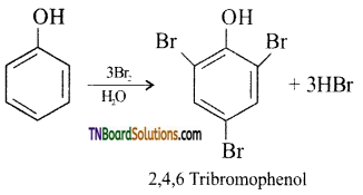 TN Board 12th Chemistry Important Questions Chapter 11 Hydroxy Compounds and Ethers 76