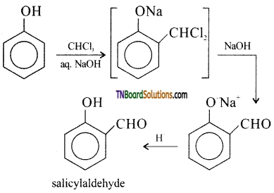 TN Board 12th Chemistry Important Questions Chapter 11 Hydroxy Compounds and Ethers 79