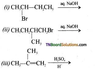 TN Board 12th Chemistry Important Questions Chapter 11 Hydroxy Compounds and Ethers 8