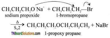 TN Board 12th Chemistry Important Questions Chapter 11 Hydroxy Compounds and Ethers 83