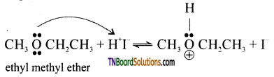TN Board 12th Chemistry Important Questions Chapter 11 Hydroxy Compounds and Ethers 88