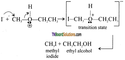 TN Board 12th Chemistry Important Questions Chapter 11 Hydroxy Compounds and Ethers 89