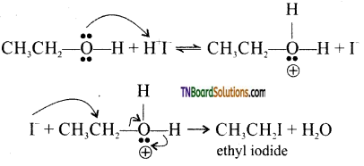 TN Board 12th Chemistry Important Questions Chapter 11 Hydroxy Compounds and Ethers 90