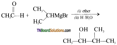 TN Board 12th Chemistry Important Questions Chapter 11 Hydroxy Compounds and Ethers 99
