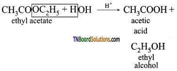 TN Board 12th Chemistry Important Questions Chapter 12 Carbonyl Compounds and Carboxylic Acids 103