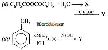 TN Board 12th Chemistry Important Questions Chapter 12 Carbonyl Compounds and Carboxylic Acids 108