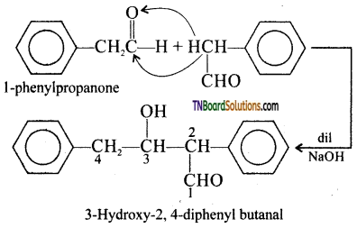 TN Board 12th Chemistry Important Questions Chapter 12 Carbonyl Compounds and Carboxylic Acids 115
