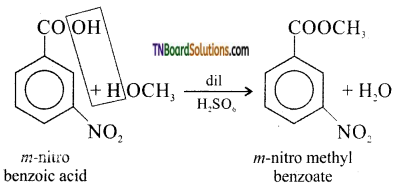 TN Board 12th Chemistry Important Questions Chapter 12 Carbonyl Compounds and Carboxylic Acids 129