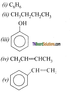 TN Board 12th Chemistry Important Questions Chapter 12 Carbonyl Compounds and Carboxylic Acids 134