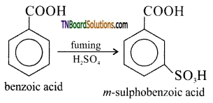 TN Board 12th Chemistry Important Questions Chapter 12 Carbonyl Compounds and Carboxylic Acids 139