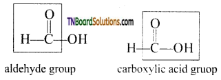 TN Board 12th Chemistry Important Questions Chapter 12 Carbonyl Compounds and Carboxylic Acids 140