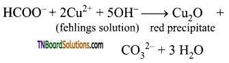 TN Board 12th Chemistry Important Questions Chapter 12 Carbonyl Compounds and Carboxylic Acids 142