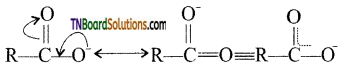 TN Board 12th Chemistry Important Questions Chapter 12 Carbonyl Compounds and Carboxylic Acids 144